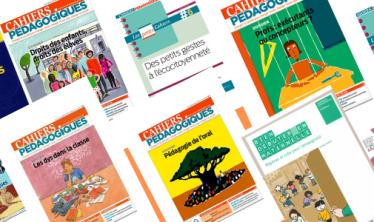 Cahiers pédagogiques -CRAP