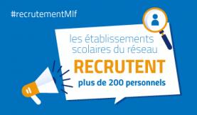 campagne de recrutement Mlf
