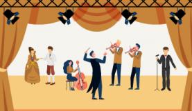 CCN mlfmonde - théâtre - La Colline