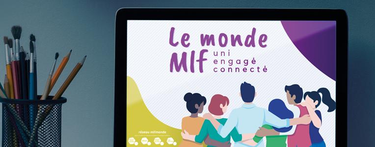 Rapport d'activité mlfmonde 2019-2020