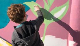HOMEK - street art - mlfmonde