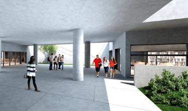 nouvel établissement Palma