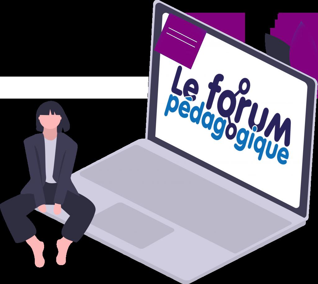 éducation - forum pédagogique - réseau mlfmonde