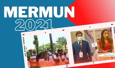 MERMUN 2021
