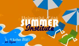université d'été 2021