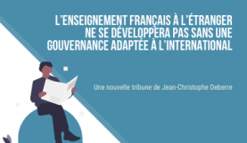 Tribune JCD EFE