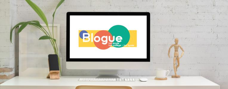 Partenaire dès l'initiative du projet en 2015 , la Mission Laïque Française permet aux établissements de son réseau de participer au concours Blogue ton école.