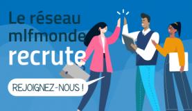 campagne de recrutement 2021 de la Mission laïque française - vignette