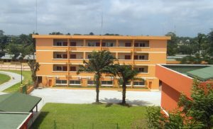 Lycée International Jean-Mermoz
