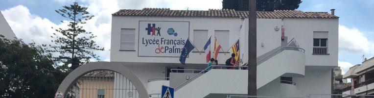 Lycée français de Palma