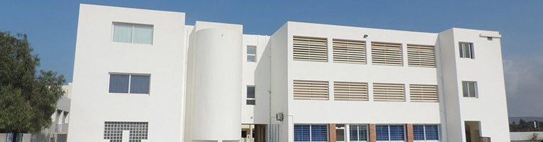 Lycée français - OSUI d'Agadir