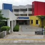 Ecole Jules-Verne Mlf-Edf de Taishan