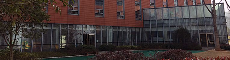Ecole Mlf PSA de Wuhan (Chine)