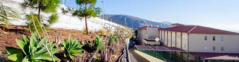 Collège français Jules Verne Mlf de Santa Cruz de Tenerife