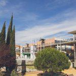 Lycée Molière Mlf de Villanueva de la Cañada