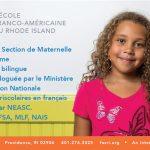 Ecole Franco-Américaine de Rhode Island
