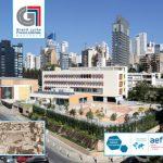 Grand lycée franco-libanais Mlf de Beyrouth