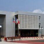 Ecole française de Bata Mlf-Sogéa-Satom (Guinée Equatoriale)