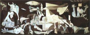 Guernica, de Picasso