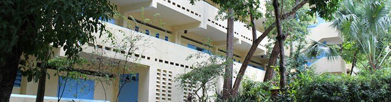 Centre Alcibiade-Pommayrac de Jacmel