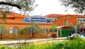 Lycée franco-libanais Mlf Alphonse de Lamartine de Tripoli