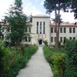 Lycée Malalaï de Kaboul