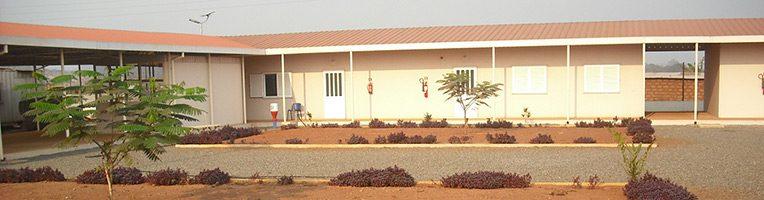 Lycée Eiffel de N'Dalatando
