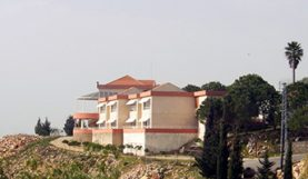 Lycée franco-libanais Habbouche-Nabatieh Mlf