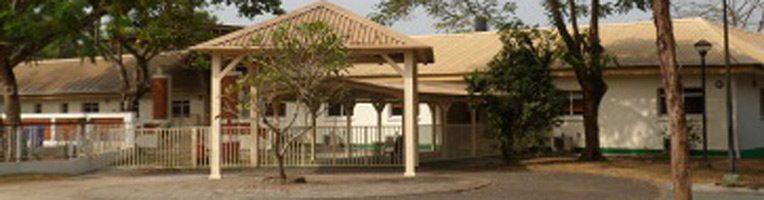 Ecole française Total-Mlf de Port-Harcourt