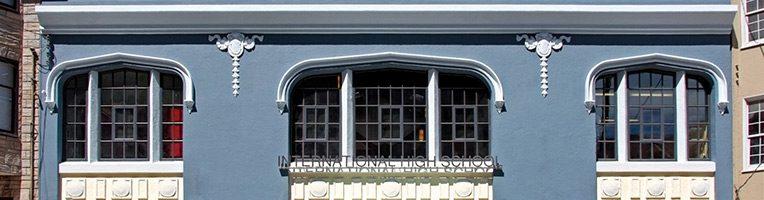Lycée international franco-américain de San Francisco