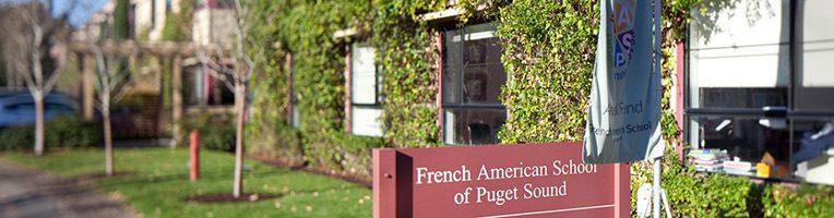 Ecole franco-américaine du Puget Sound (Seattle)