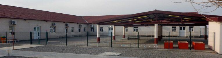 Ecole française Mlf Bouygues Ashgabat