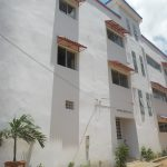 Ecole actuelle bilingue / Cité scolaire Internationale de Dakar (collège)