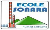 Logo de l'école SONARA de Limbé