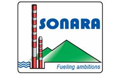 Logo Sonara