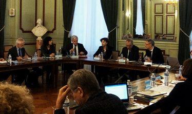 2e comité de pilotage Congrès 2016, Sorbonne, 14/01/2016