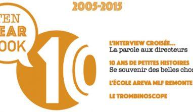 10 ans de l'école Areva Mlf de Rauma