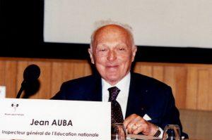 Jean Auba en 1998