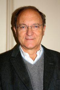 François Perret, président de la Mlf/OSUI