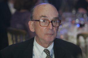 Pierre Vandevoorde en 2009