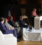 Congrès mlfmonde 2016 Casablanca