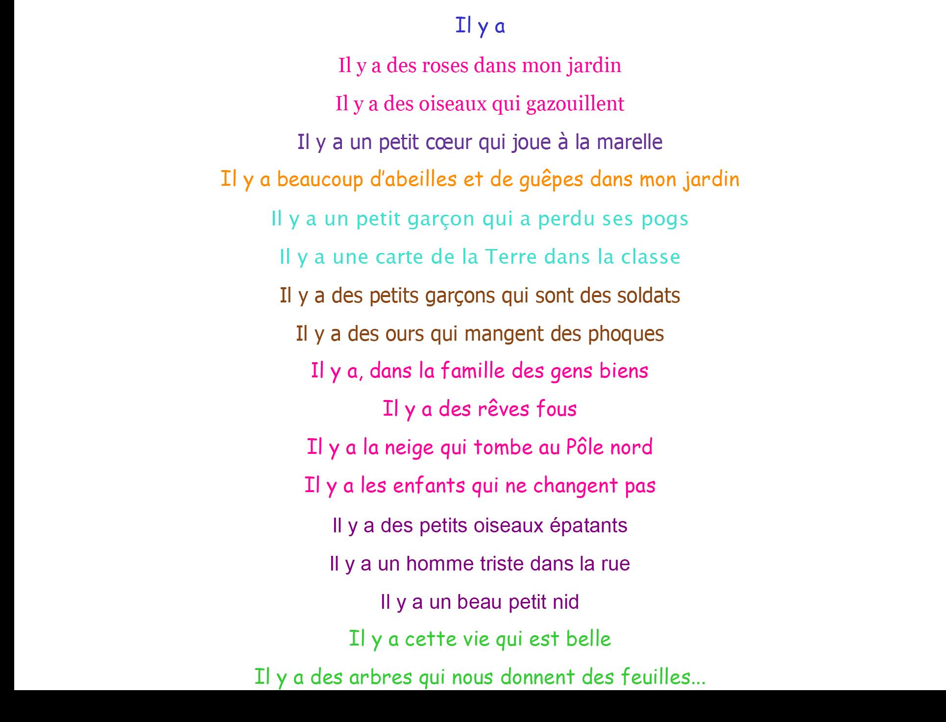 18e édition Du Printemps Des Poètes Mission Laïque Française