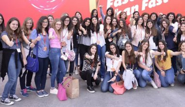 Girls in ICT day (Liban) 2016