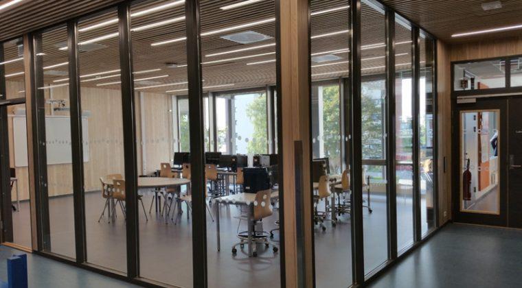 Lycée français de Stavanger – Eiganes Skole