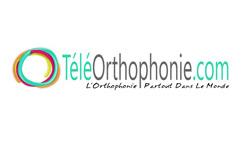 Logo Téléorthophonie