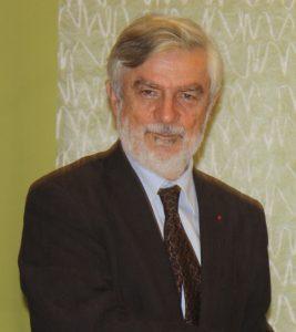 Yves Aubin de La Messuzière