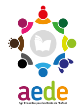 logo du collectif AEDE