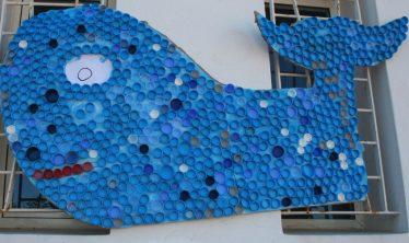 Action COP 22, lycée Charcot, Maroc
