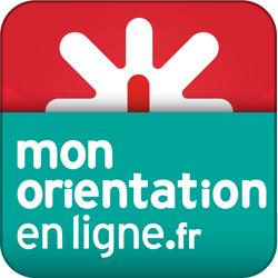 logo du service ONISEP Mon orientation en ligne