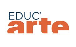 Logo d'EducArte